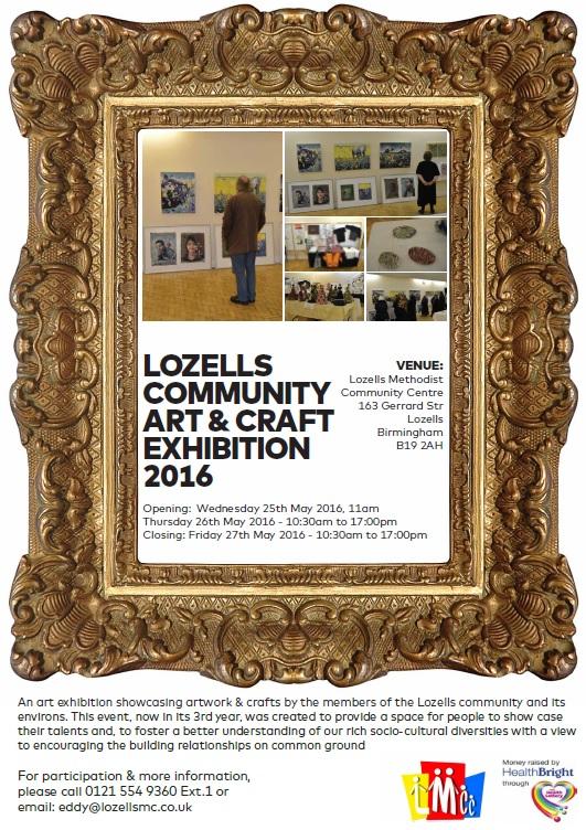 Lozells exhibition3
