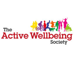 Active Wellbeing Society logo