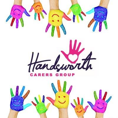 handsworth carers group logo